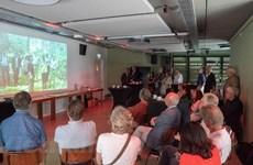 Vietnam, Netherlands celebrate 50 years of solidarity