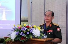 Vietnam, Laos step up cooperation in military medicine
