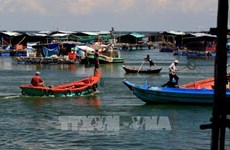 Kien Giang urged to protect aquatic resources
