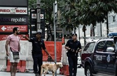 Malaysia: Seven nabbed for suspected links to IS