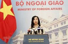 Vietnam applauds Russia-US summit: spokesperson