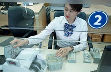 Vietnam advised to apply flexible policies on exchange rate