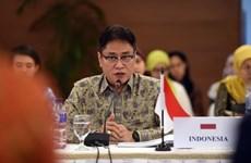 Indonesia, EU promote negotiations for CEPA