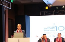 Vietnam highlights ASEAN-India maritime connectivity