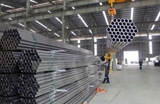 Canada investigates Vietnam's carbon steel welded pipe