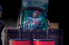 "Vietnamese tea wins ""Teas of the World"" awards"