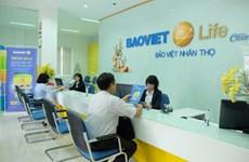Bao Viet tops Vietnam insurance market