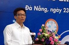 City seeks development directions for Da Nang Hi-tech Park