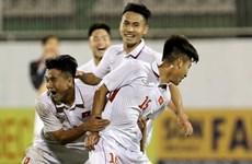 Vietnam U19s to play friendlies in Qatar