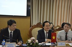 Vietnam boosts cooperation with Southeast Asian education organisation