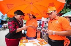 Viettel signs up 2m subscribers in Myanmar within one month