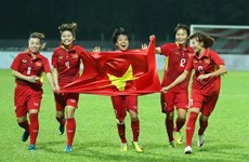 PM agrees on Hanoi's hosting of SEA Games 31