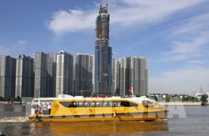 HCM City advised to optimise potential of waterway tourism