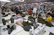 Bright signs in Vietnam - Czech Republic trade