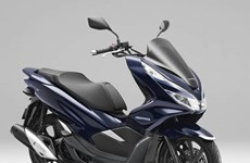 Honda, Yamaha bet on hybrid models in Thai motorcycle market