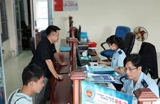National Single Window mechanism benefits enterprises