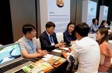 RoK seafood firms seek opportunities in Vietnam