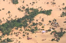 Dam collapse in Laos: Sanamxay declared emergency disaster zone