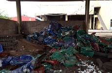 Businesses support stricter control of scrap imports