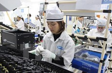 HCM City's imports from China soar