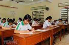 Criminal proceedings begin for high school exam fraud in Son La
