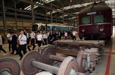 Thailand worries about possible losses of high-speed railway