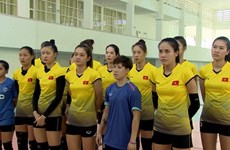 VTV international women's volleyball cup to kick off