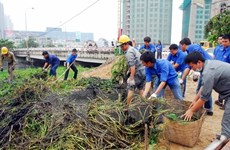 HCM City calls for investment in environment projects