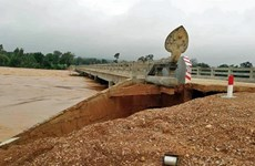 Prime Minister extends sympathy over flooding in Cambodia