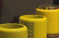 Art lovers make lacquerware in Hanoi