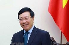 Deputy PM's visit to deepen Vietnam-Singapore ties