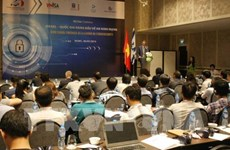 Vietnam, Israel seek cooperation in cyber security