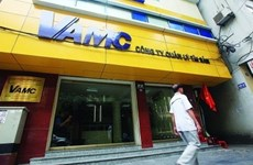 VAMC helps bring ratio of non-performing loans to under 3 percent