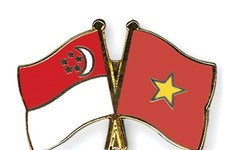 MoU on Vietnam-Singapore cooperation centre to be signed