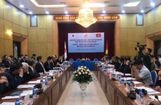 Seventh phase of Vietnam – Japan Joint Initiative launched
