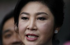 Thailand asks UK to extradite former PM Yingluck