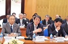 Labour productivity key to Vietnam - Japan Initiative