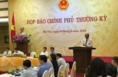 Vietnam witnesses robust socio-economic development in 7 months