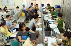 Vietnam up one place in UN e-government index ranking