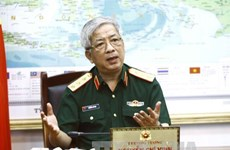 VN-India defence policy dialogue concretises joint commitments