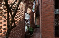 Vietnam firm wins architecture 'Oscars'