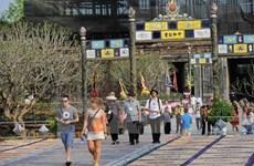 Thua Thien-Hue: Tourism revenue surges 32 percent
