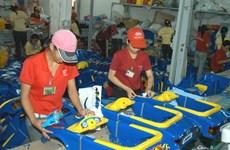 Plastic products exports up 20 percent