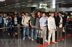 Vietnam to work with Czech Republic in addressing visa-related issue