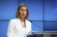 ASEAN, EU seek closer cooperation amidst possible global trade war