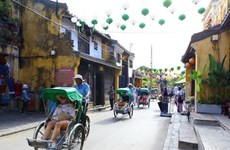 Quang Nam looks for unique tourist products