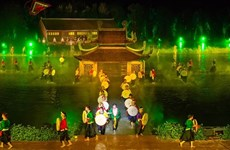 """""""Quintessence of Tonkin"""" enters Vietnam Guinness Book of Records"""