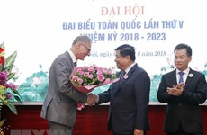 Investment minister selected to lead VN-Germany Friendship Association
