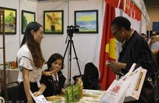 Embassy works to boost Vietnam-South Africa cooperation
