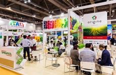 Hanoi firms to attend Asia Fruit Logistica 2018